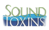 SoundToxins logo